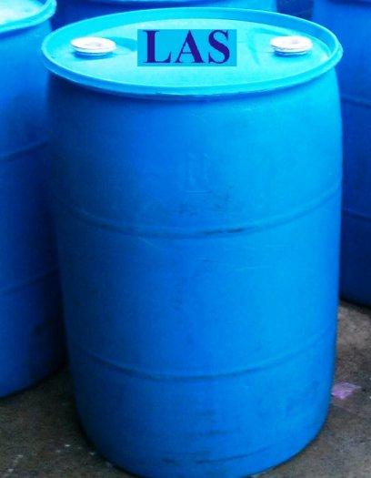 LAS Hóa chất dùng trong nhiều lĩnh vực giá cạnh tranh giao khu vực miền Nam0