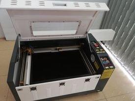 Máy laser 6040- 60w giá rẻ tại Hồ Chí Minh0