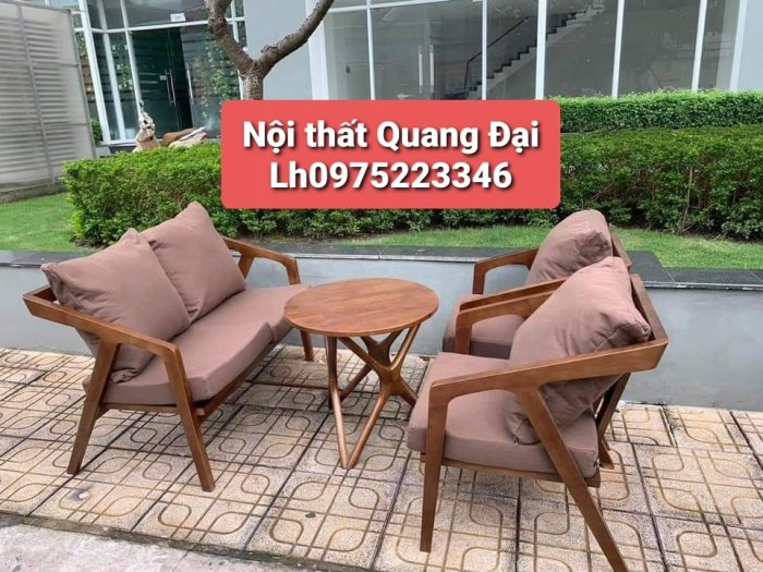 Sofa giá tại xưởng, chất lượng uy tính nhiều mẫu1