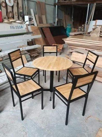 Bàn ghế quán ăn,quán nhậu bán giá trực tiếp xưởng sản xuất0