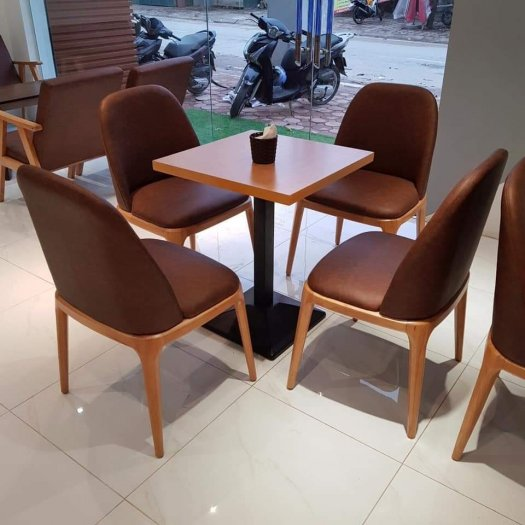 Bộ bàn ghế gỗ cao cấp4
