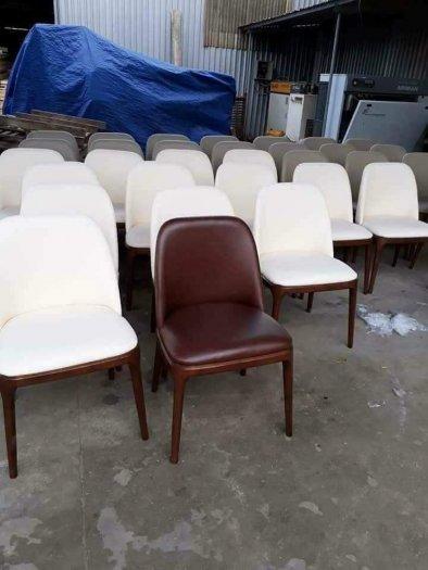 Bộ bàn ghế gỗ cao cấp1