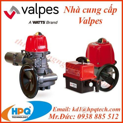 Bộ truyền động điện Valpes | Nhà cung cấp Valpes Việt Nam1