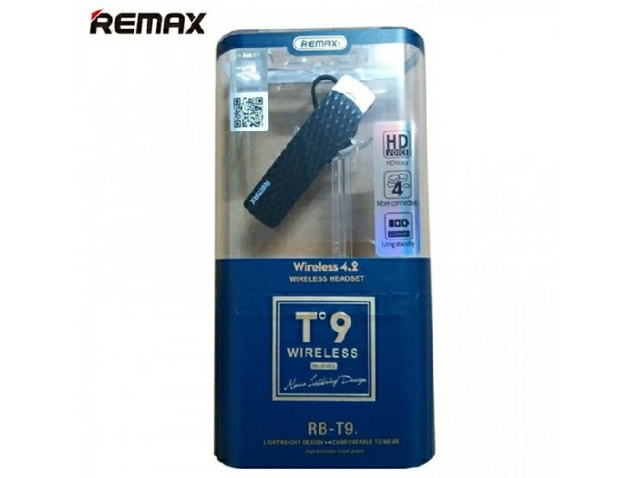 Tai Nghe Bluetooth RB-T9 Remax3