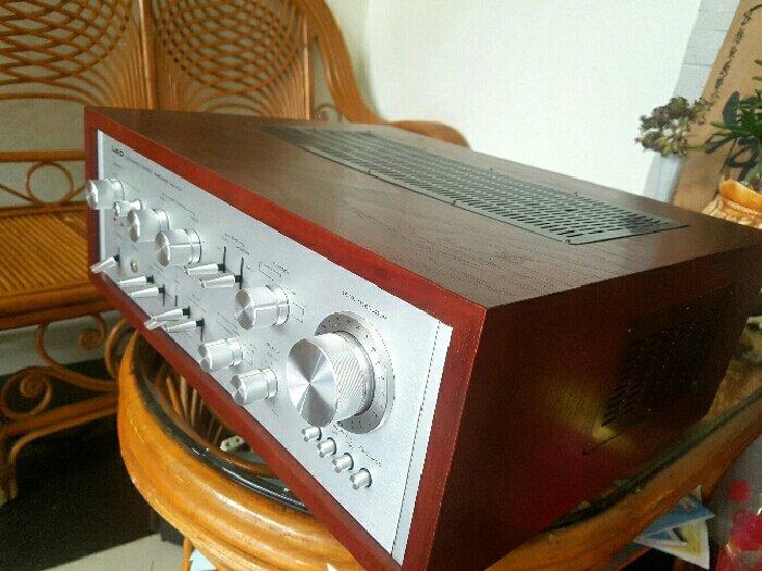 Ampli LO-D HA-6100
