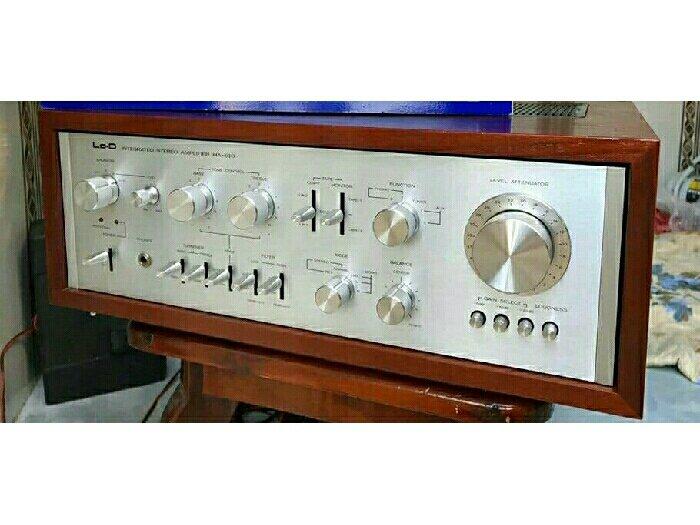Ampli LO-D HA-6101