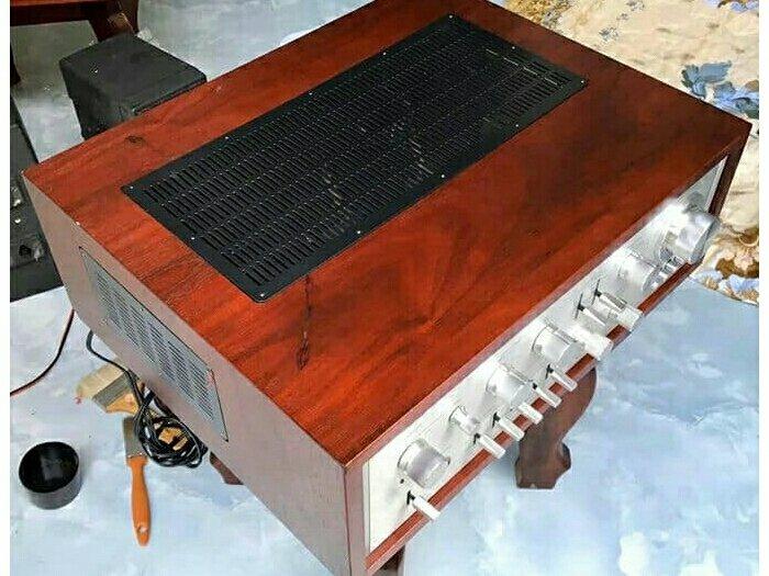 Ampli LO-D HA-6102