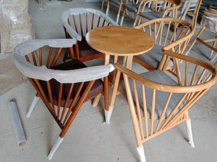 Bộ bàn ghế Nan được bán giá rẻ tại(Nội Thất QUANG ĐẠI)1