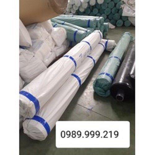 Bạt Hdpe Khổ 6M-0.3Mm-0.5Mm Nhựa Nhà Xưởng Hdpe Suncogroupvn0