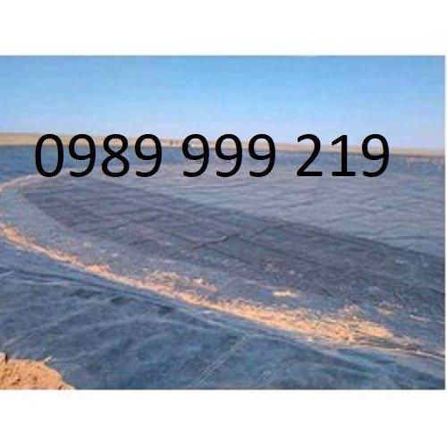Bạt Hdpe 0.3Mm 0.5Mm Lót Ao Hồ, Chăn Nuôi Thủy Hải Sản Rẻ Nhất 20214