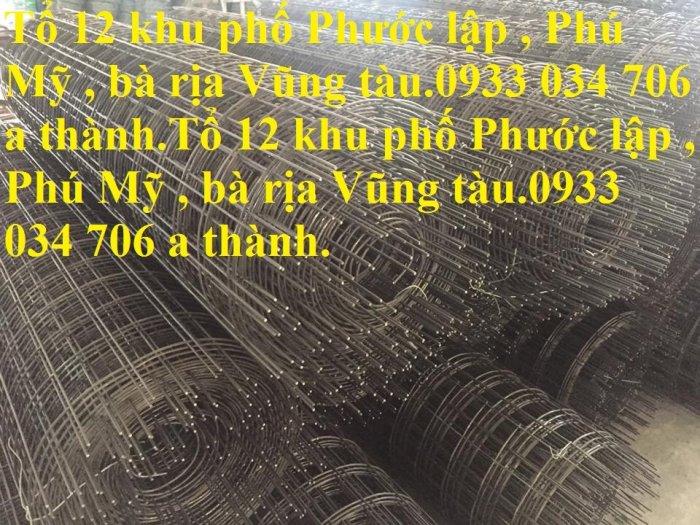 Sản xuất lưới thép hàn đổ sàn bê tông nhà sưởng phi 4 ( 100*100),(150*150),(200*200),(250*250) phân phối toàn quốc11