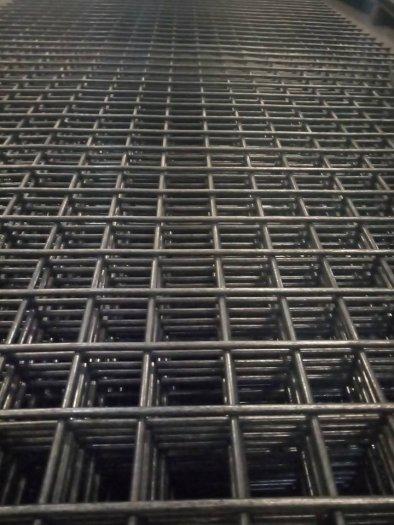 Sản xuất lưới thép hàn đổ sàn bê tông nhà sưởng phi 4 ( 100*100),(150*150),(200*200),(250*250) phân phối toàn quốc1