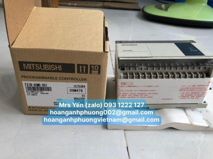 PLC Mitsubishi FX1N-40MR-0012