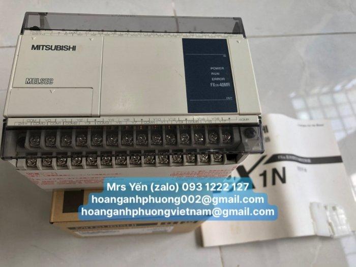 PLC Mitsubishi FX1N-40MR-0010