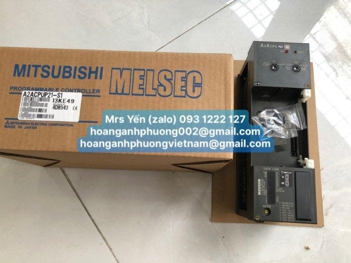 PLC A2ACPUP21-S1 Mitsubishi3