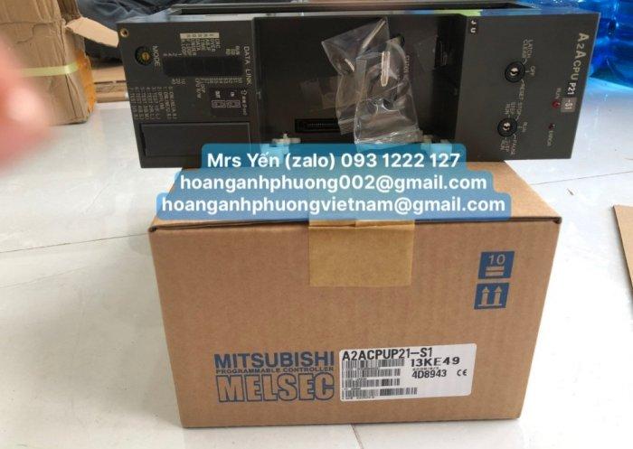 PLC A2ACPUP21-S1 Mitsubishi1