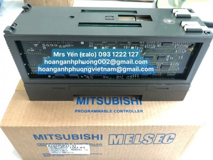 PLC A2ACPUP21-S1 Mitsubishi0