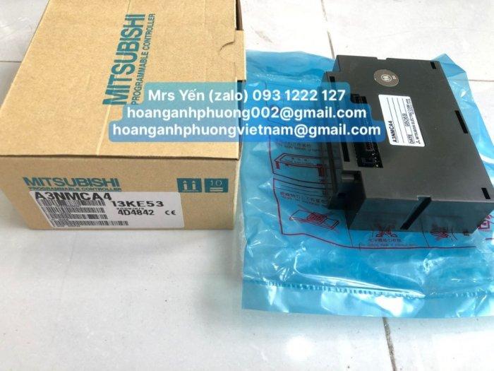 Mitsubishi PLC - A3NMCA40
