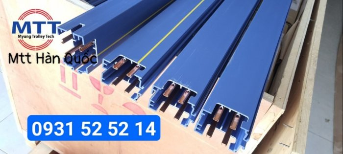 Ray điện dạng hộp kín 4p lcl36