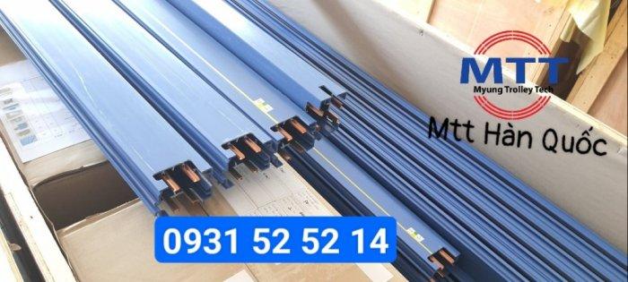 Ray điện dạng hộp kín 4p lcl35