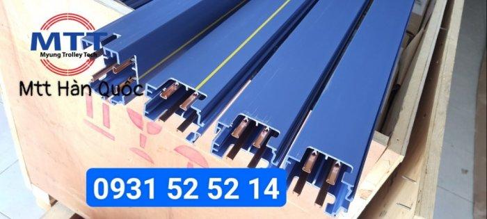 Ray điện dạng hộp kín 4p lcl34