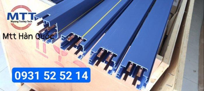 Ray điện dạng hộp kín 4p lcl19