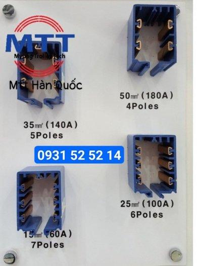 Ray điện dạng hộp kín 4p lcl8