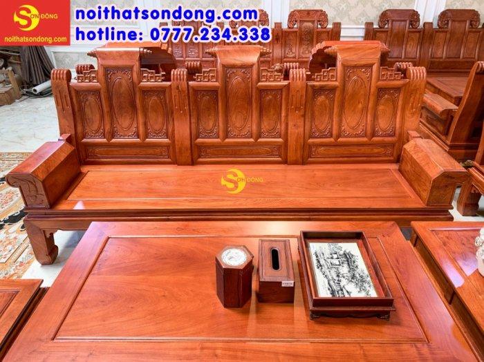 Bộ bàn ghế kim tượng trấn quốc4
