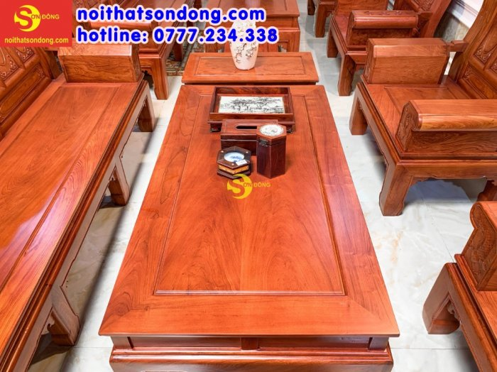 Bộ bàn ghế kim tượng trấn quốc0