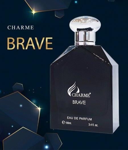 Nước hoa nam Charme Brave 100ml3