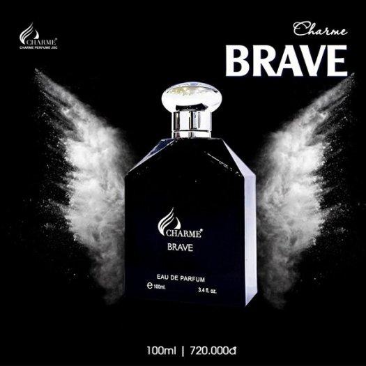 Nước hoa nam Charme Brave 100ml1