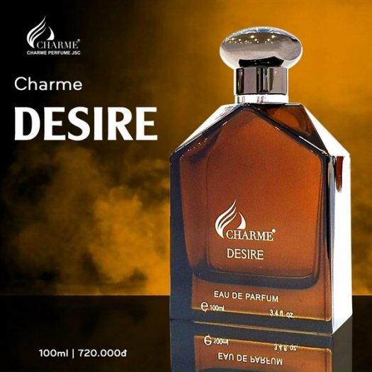 Nước hoa nam Charme Desire 100ml4