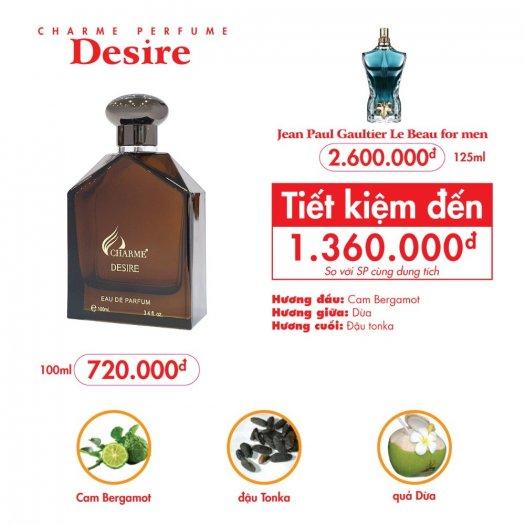 Nước hoa nam Charme Desire 100ml3