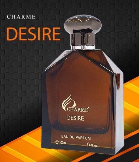 Nước hoa nam Charme Desire 100ml0