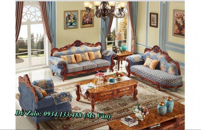 Các mẫu sofa tân cổ điển đẹp giá rẻ nhất TPHCM8