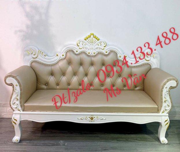 Các mẫu sofa tân cổ điển đẹp giá rẻ nhất TPHCM6