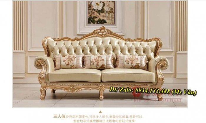 Các mẫu sofa tân cổ điển đẹp giá rẻ nhất TPHCM0
