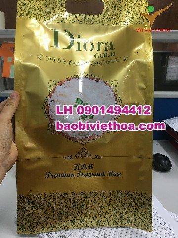 Thanh lý túi gạo 5kg giá rẻ3