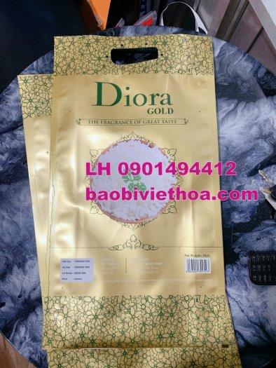 Thanh lý túi gạo 5kg giá rẻ0