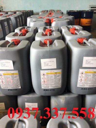 Bán Acid Acetic, Giấm Đài Loan SLL 0937.337.5580