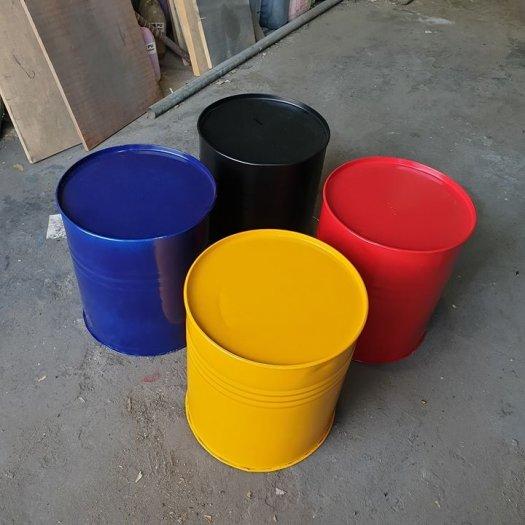 Ghế xếp sắt lưới nhiều màu0