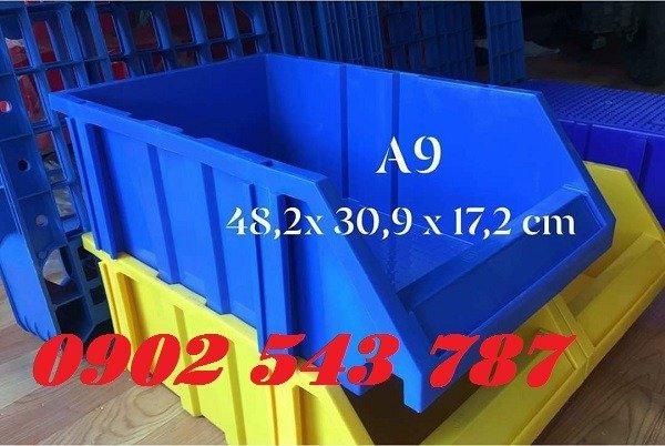 Khay dụng cụ nhiều kích thước  716 ,717,718,1