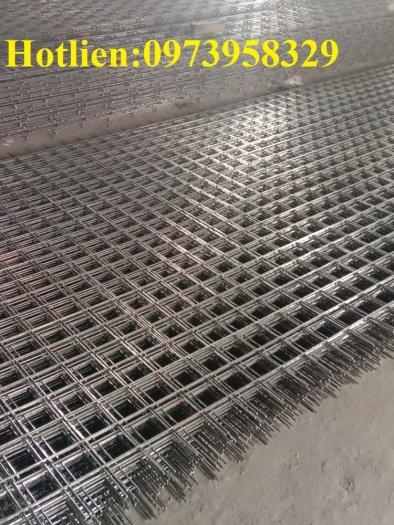 Sản xuất thép hàn đổ sàn bê tông Phi 4 , Phi 5 , Phi 6 , Phi 7 ( 100*100),(150*150),(200*200)(250*250)22