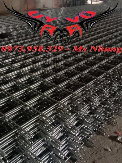 Sản xuất thép hàn đổ sàn bê tông Phi 4 , Phi 5 , Phi 6 , Phi 7 ( 100*100),(150*150),(200*200)(250*250)20