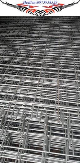 Sản xuất thép hàn đổ sàn bê tông Phi 4 , Phi 5 , Phi 6 , Phi 7 ( 100*100),(150*150),(200*200)(250*250)13