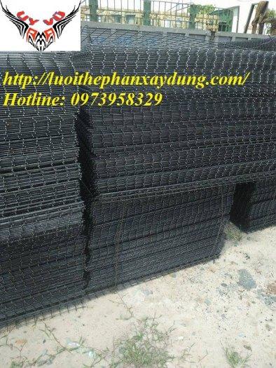 Sản xuất thép hàn đổ sàn bê tông Phi 4 , Phi 5 , Phi 6 , Phi 7 ( 100*100),(150*150),(200*200)(250*250)11