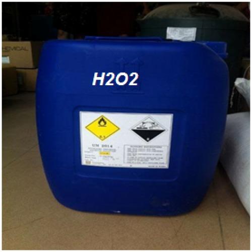Oxy H2O2 50% sd rộng trong ngành sản xuất nc tẩy rửa - hàng có sẵn giao kho Đồng Nai0