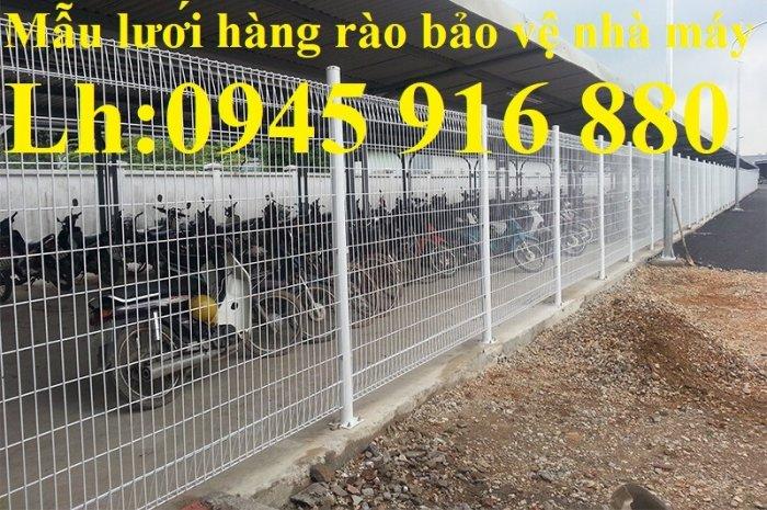 Địa chỉ cung cấp hàng rào lưới thép hàn uy tín, chất lượng, giá cả hợp lý22