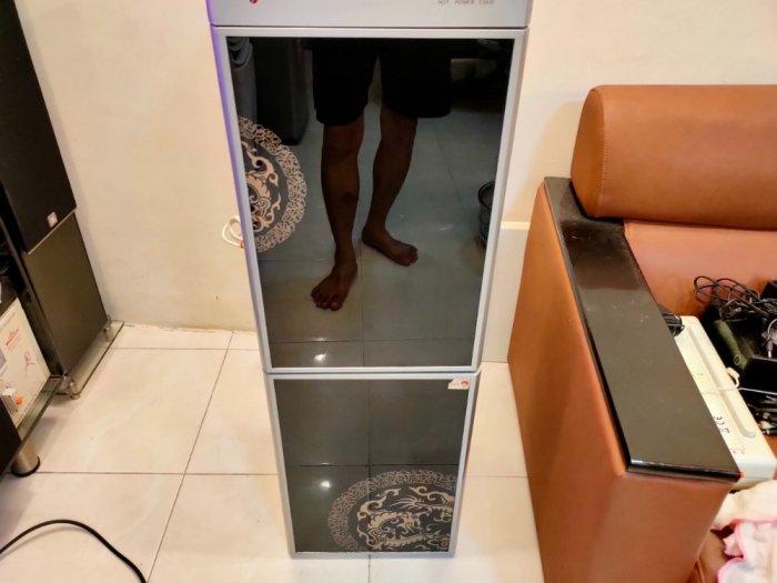 Máy uống nước nóng lạnh Sanaky VH-31HP .4