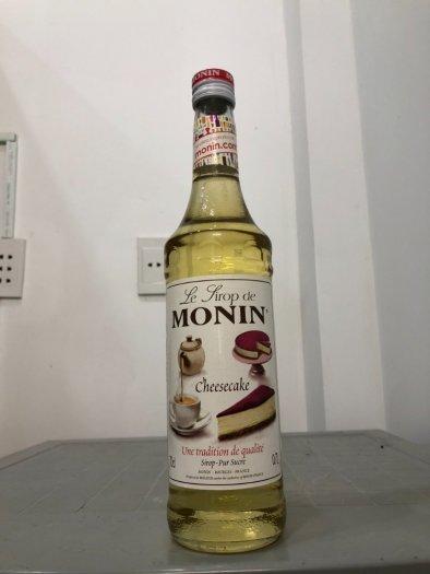 Thanh lý Syrup Monin giá rẻ6